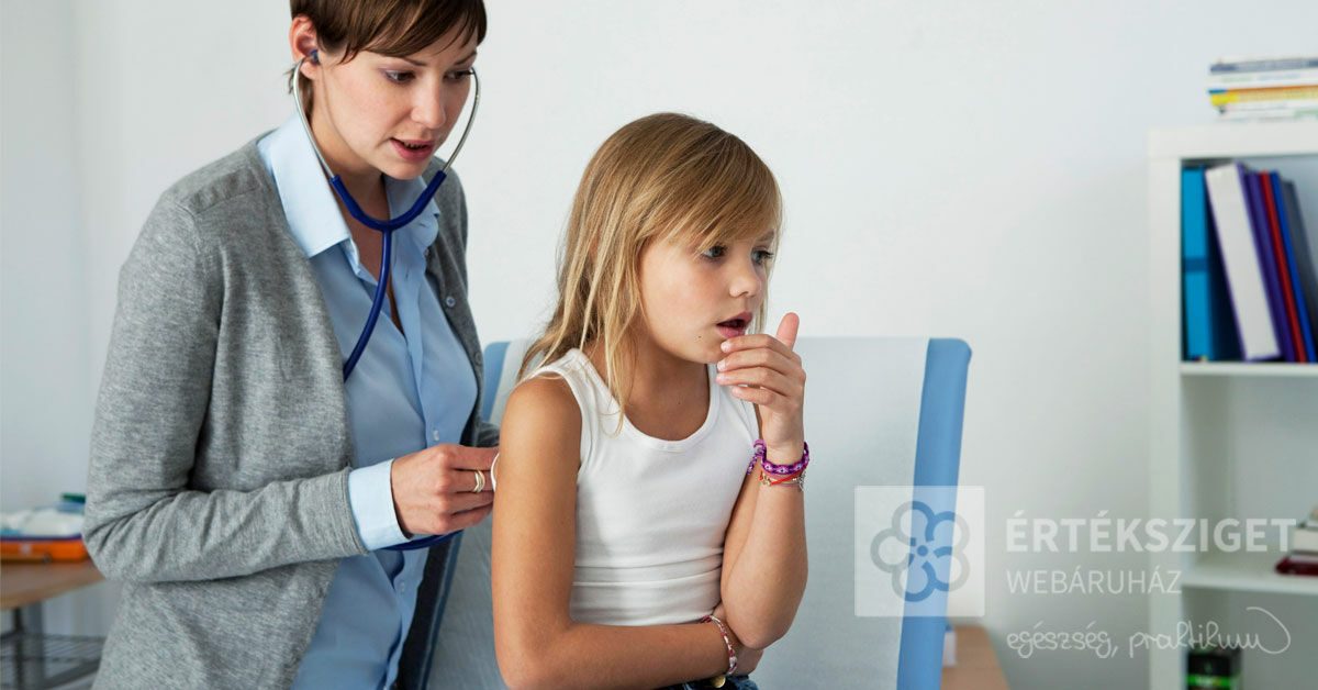 Mennyi idő után nőhető ki a gyermekkori asztma?