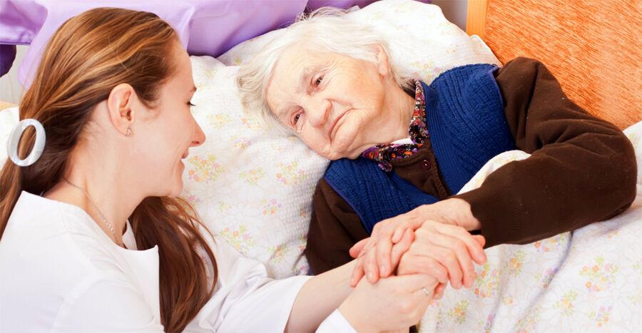 A házi betegápolás feltételei (1. rész)