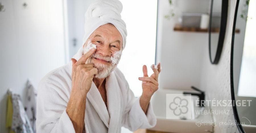 3 tanács a demenciában szenvedő betegek fürdetéséhez, és 3 eszköz, ami ebben segíthet