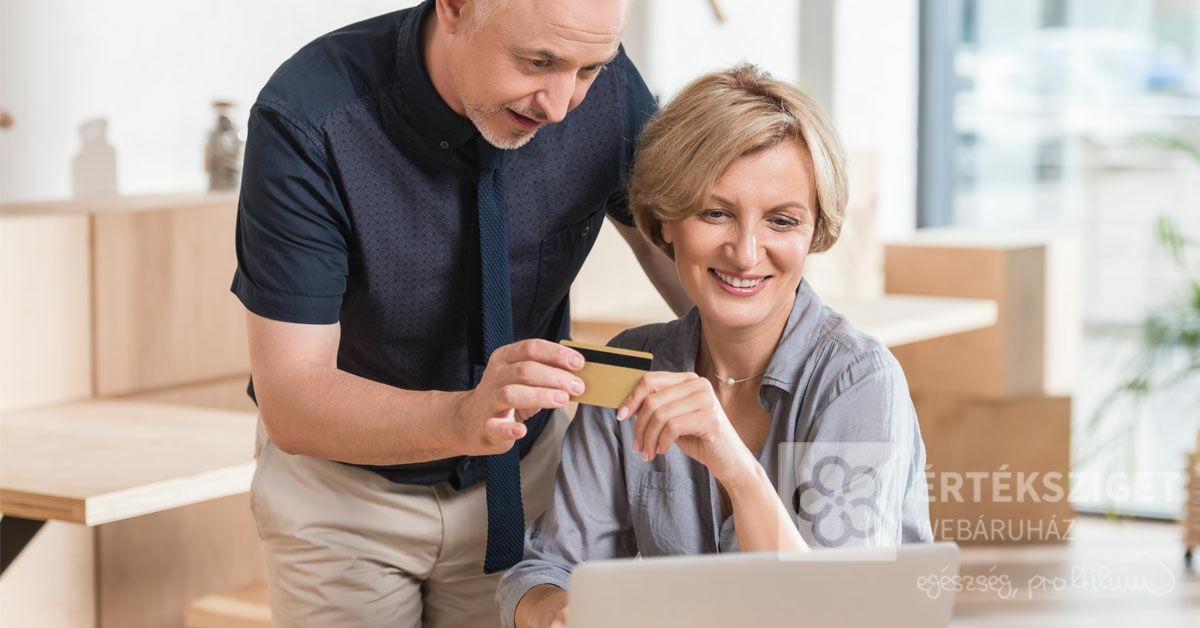 Erre figyeljen, ha egészségpénztári számlát kér - Értéksziget Webáruház