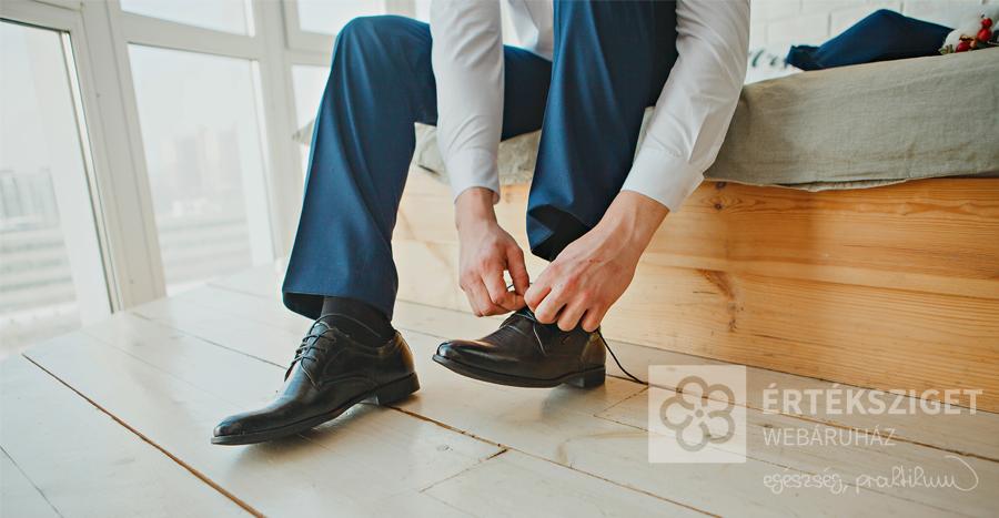 Az ezüstszálas zokni jótékony hatásai