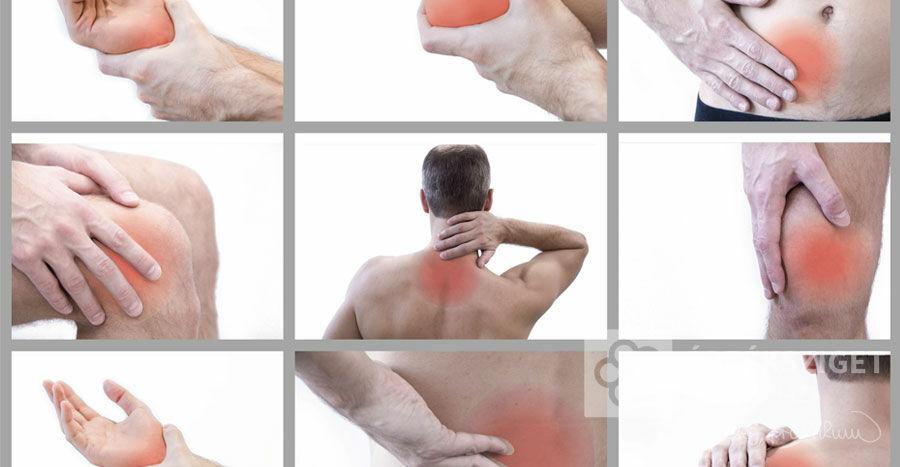 7 modern eszköz a fájdalom csillapítására