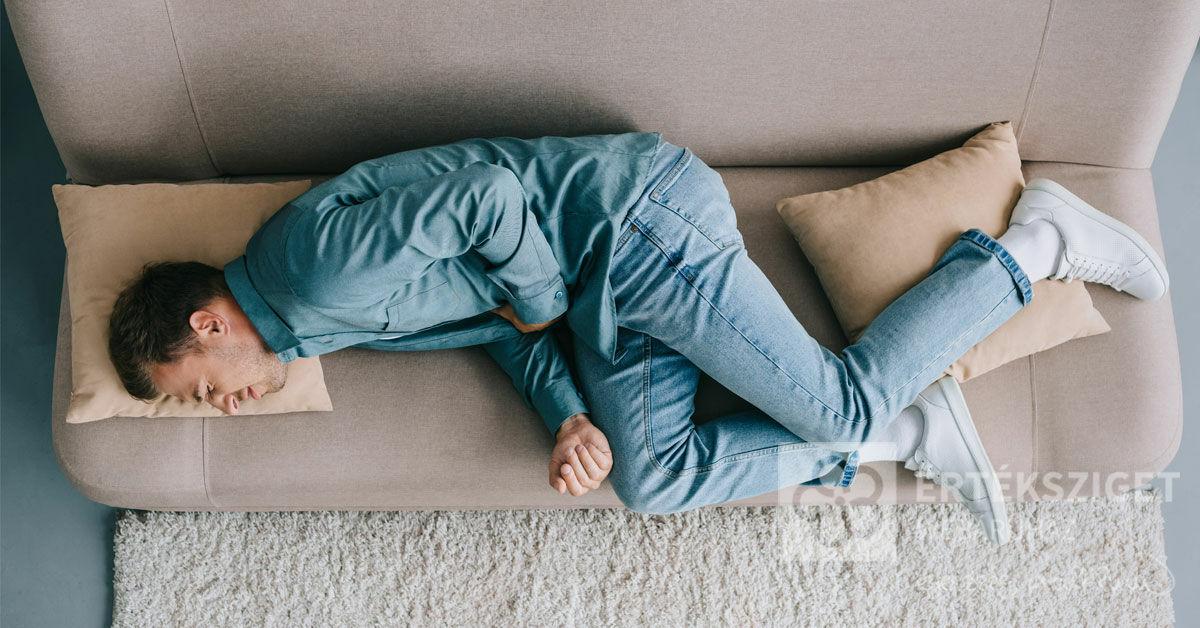 Honnan ered a fájdalom gyökere? - Értéksziget Webáruház