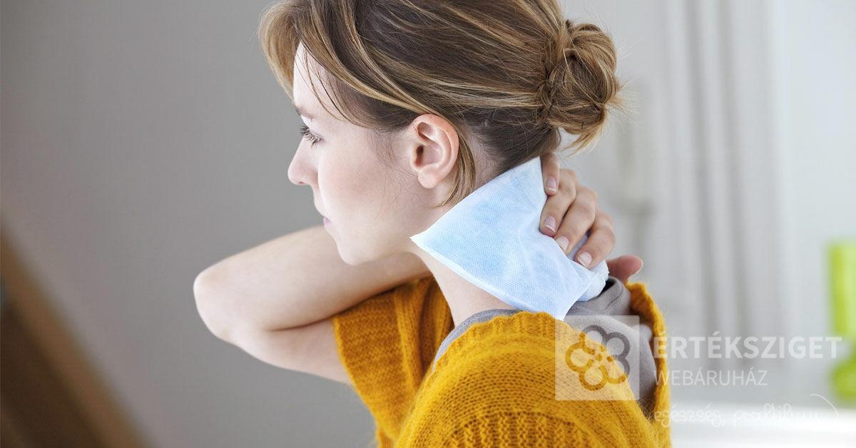 Hideg vagy meleg: mitől függ, hogy melyik csillapítja hatékonyan a fájdalmat?