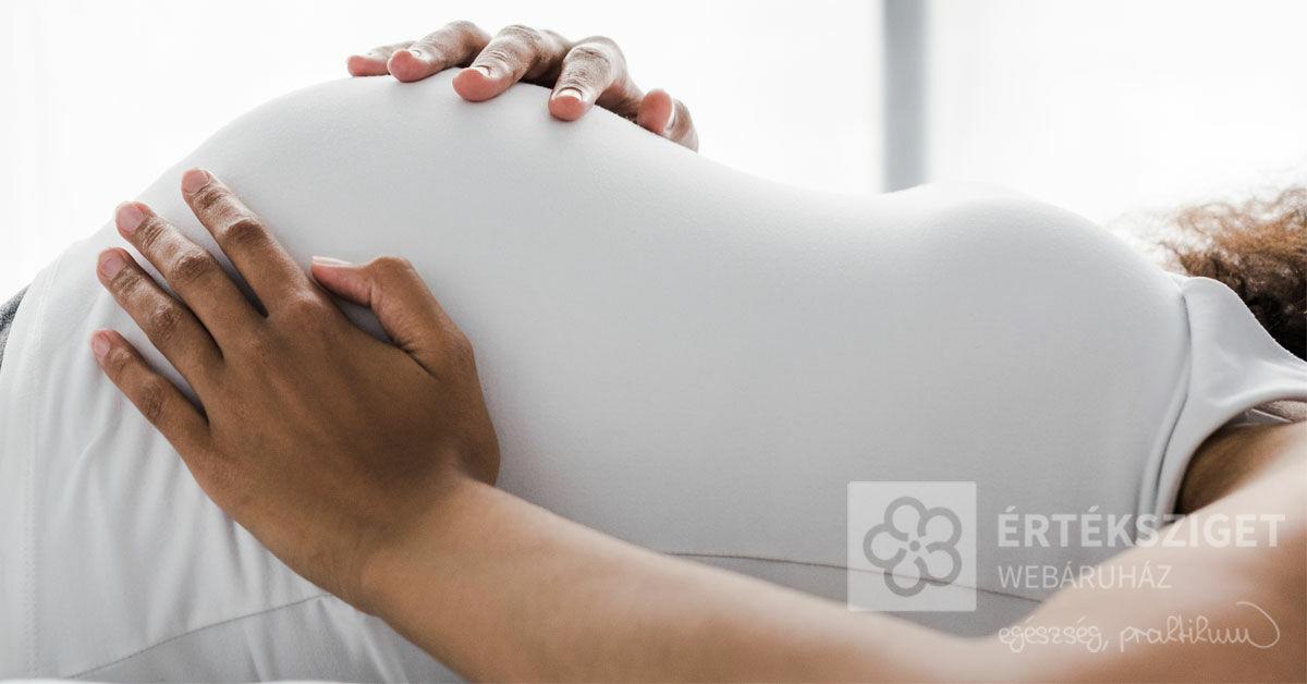 Miért lehet szükségük a várandós nőknek a kompressziós harisnya viselésére? - Lrtlksziget Webáruház