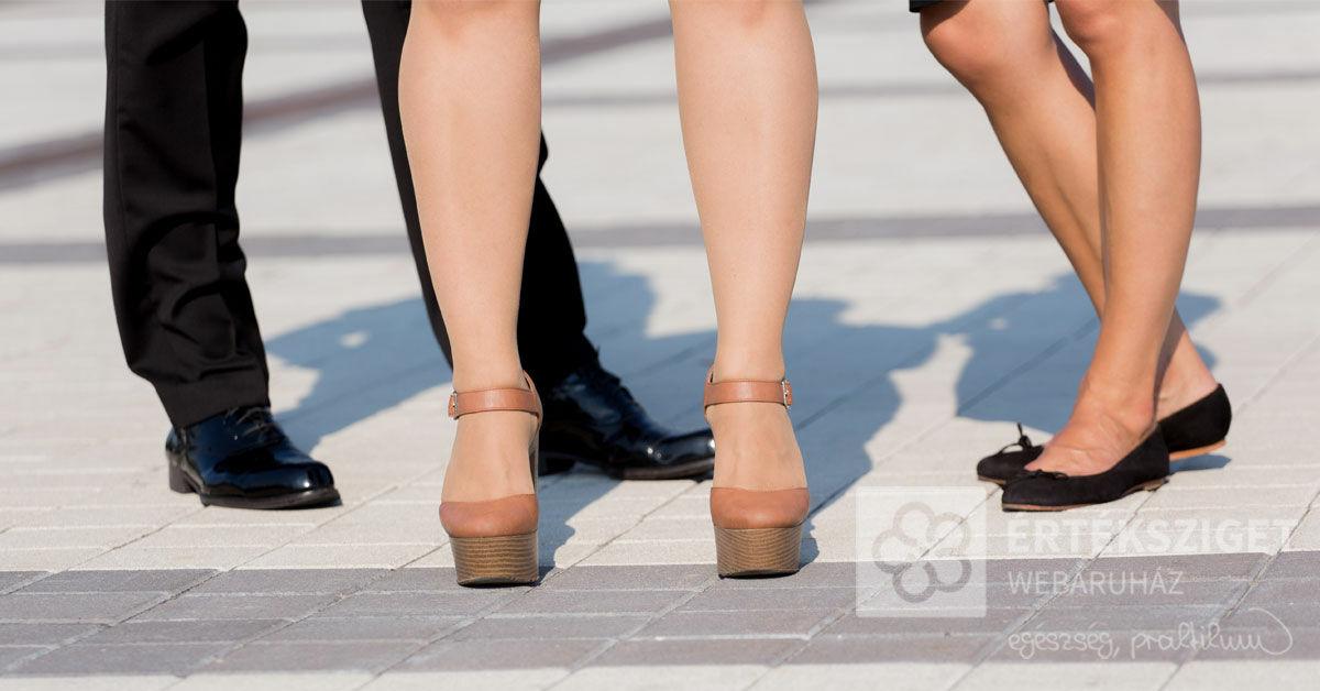 A lábápolás fontossága - pro és kontra - Értéksziget Webáruház