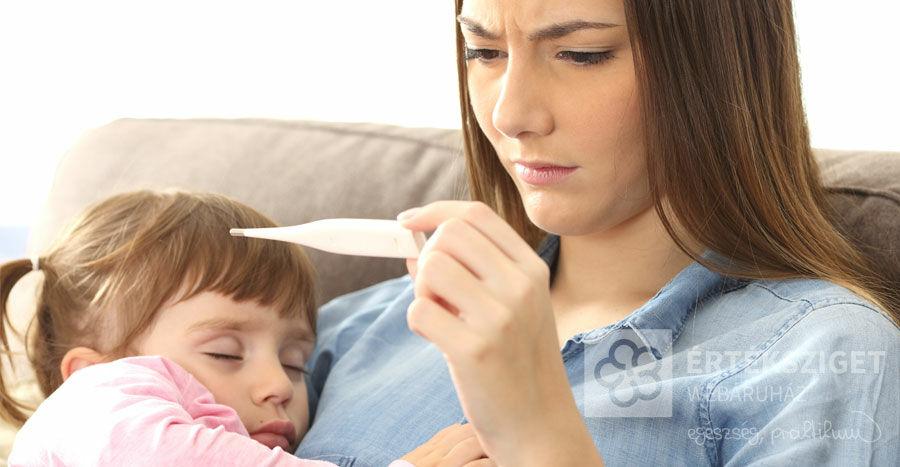 Egy jó lázmérőre minden családnak szüksége van, de vajon melyiket válasszuk?