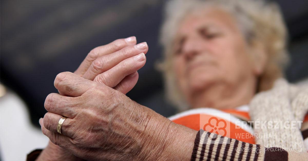 Reumatikus fájdalmak enyhítése külsőleg - Értéksziget Webáruház