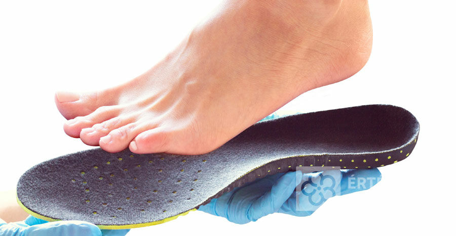 Munkavédelmi cipőbe a következő talpbetéteket ajánljuk