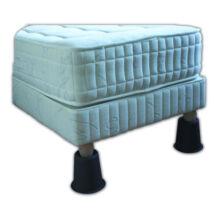 Ágyemelő lábalátét 4db (ágymagasító bútoremelő), Herdegen