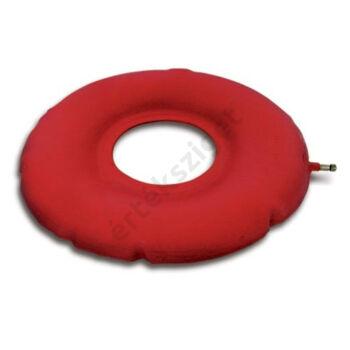Ülőgyűrű (antidecubitus, aranyér párna), felfújható, 45cm