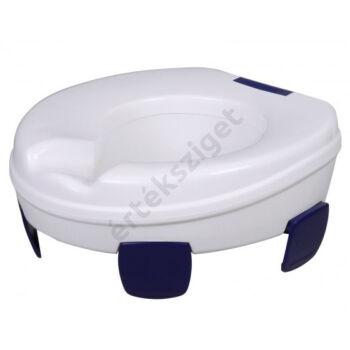 WC magasító, 11cm, fedél nélküli (Clipper II.)