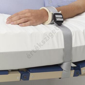 Betegrögzítő pánt kézre (1 db. csuklófixáló ágyba, AD-61)