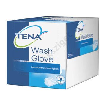 Egyszer használatos mosdatókesztyű, Tena Cellduk 175db, latex mentes