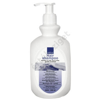Abena hajsampon, enyhén illatosított, 500 ml