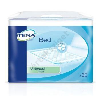 Antidecubitus betegalátét, egyszer használatos, 30db, 40x60cm, TENA
