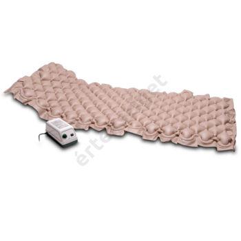 Antidecubitus matrac váltakozó nyomású kompresszorral, 200x90cm, Salus