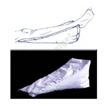 Gyógypárna, rámpa, GYOPÁR S22,, 76x27x30cm (trombózisos láb alátámasztására)