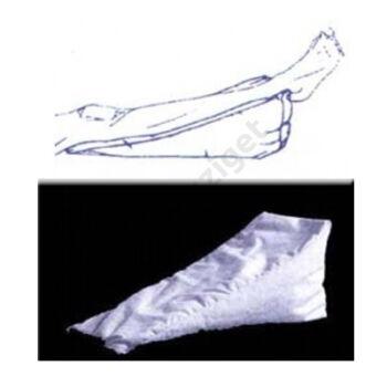 Gyógypárna, lábtámasz, GYOPÁR S2L, 44x22x22cm (trombózisos láb alátámasztására)