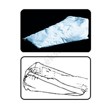 Gyógypárna, kartámasz, GYOPÁR S2, 44x12x16cm (apró golyókkal megtöltve)
