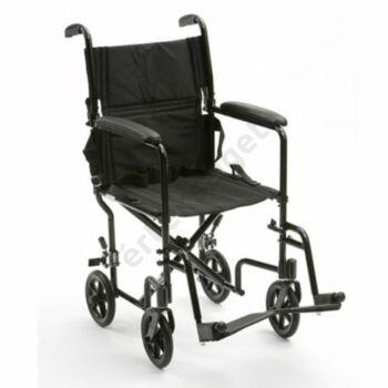 Alumínium összecsukható betegszállító kerekesszék utazáshoz, Drive