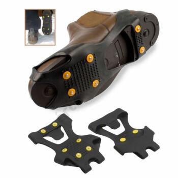 Csúszásgátló cipőre, tüskés, 45-48