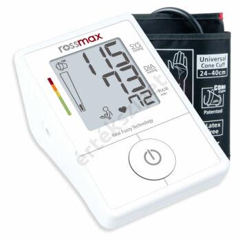 Felkaros automata vérnyomásmérő, Rossmax X1