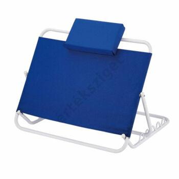 Párnaemelő (kék színű háttámasz), Prim