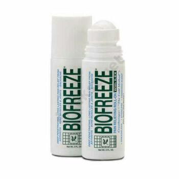 Fájdalomcsillapító golyós stift, Biofreeze 89g Roll-on