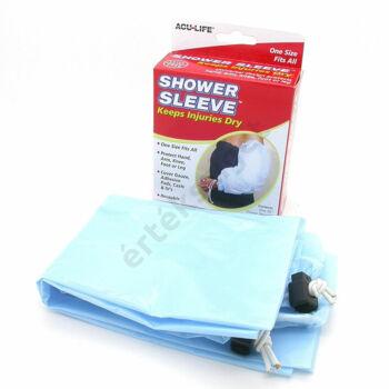 Gipszvédő, kötésvédő zuhanyzáshoz 1db, Acu-Life