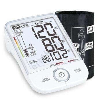 Felkaros automata vérnyomásmérő, Rossmax X9