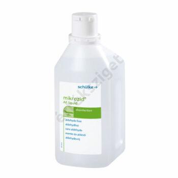 Alkoholos felületfertőtlenítő, 1 liter, Mikrozid AF liquid