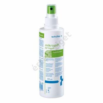 Alkoholos felületfertőtlenítő spray, 250ml, Mikrozid AF liquid