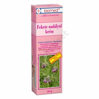 Fekete nadálytő krém, Biomed, 60g