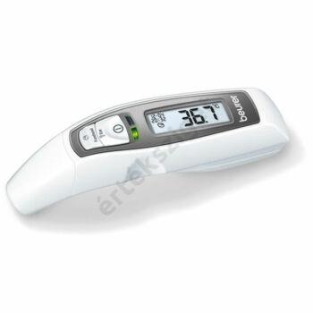 Beurer FT 65 multifunkciós hőmérő (6in1)