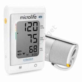 Microlife BP A200 AFIB felkaros vérnyomásmérő 22-42 mandzsettával + adapter
