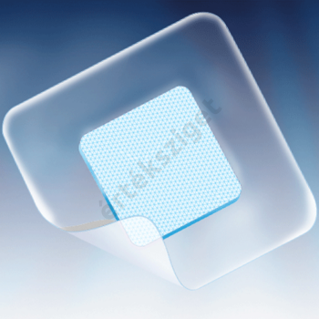 Pharmagél Comfort (hydrogél alap), steril, 7,5 x 10cm, 5db
