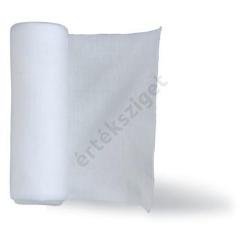Pamut fásli, Band Cotton Short Stretch, 11cm x 4m