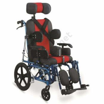 Betegszállító gyermekkocsi, Salus SAL-301