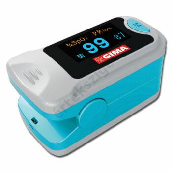 Pulzoximéter gyerekeknek, felnőtteknek, Gima Oxy-3