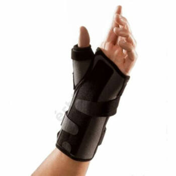 Csukló és hüvelykujj rögzítő, Thuasne Ligaflex Manu 2430, jobb 4