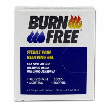Kötszer égési sérülésekre, Burnfree 10x10cm
