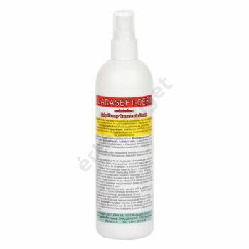 Kéz- és bőrfertőtlenítő spray, 250ml, Clarasept-Derm