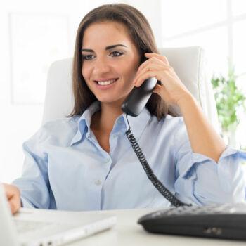 Vevőszolgálati rendelésfelvétel (kényelmi különszolgáltatás)