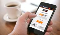 MasterPass mobilfizetés